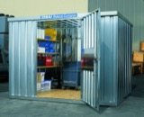 Materialcontainer MCL 311